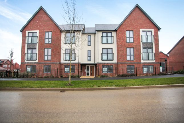 Thumbnail Flat for sale in Tuning House, Maine Street, Houlton, Rugby