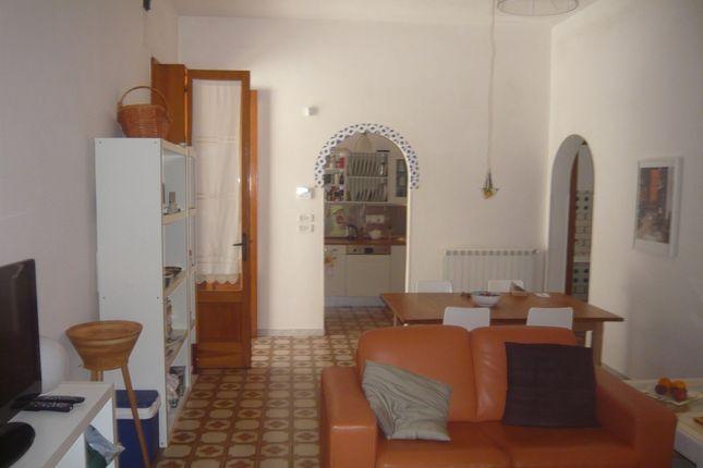 Reception of Casa Ruthe, Ceglie Messapica, Puglia, Italy