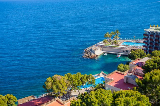 Views of Illetas, Illetes, Majorca, Balearic Islands, Spain