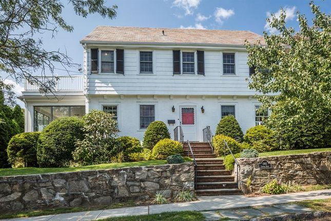 Thumbnail Property for sale in 1 Central Drive Bronxville, Bronxville, New York, 10708, United States Of America