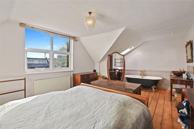 Bedroom of Earlham Grove, London E7