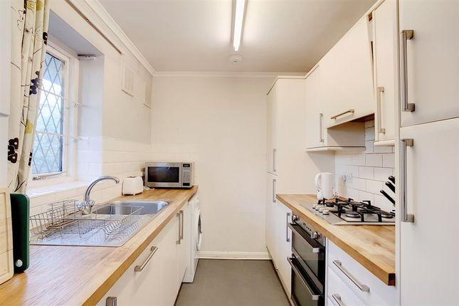 Thumbnail Semi-detached bungalow for sale in Codrington Hill, Honor Oak