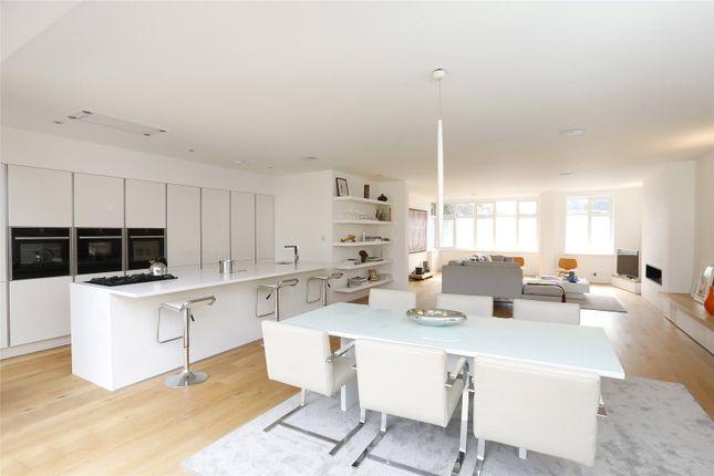 Thumbnail End terrace house for sale in Goston Gardens, Thornton Heath
