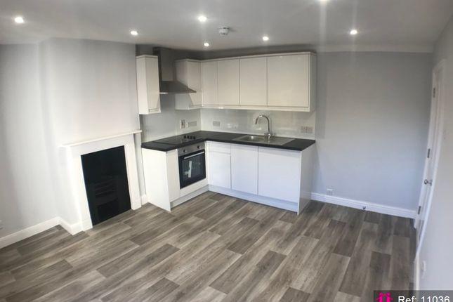 Thumbnail Flat to rent in St. Georges Terrace, Stallard Street, Trowbridge