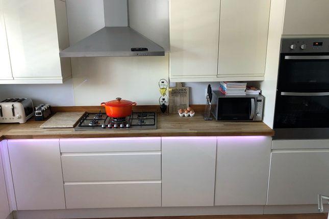 Kitchen of Westlands Avenue, Westlands, Newcastle ST5