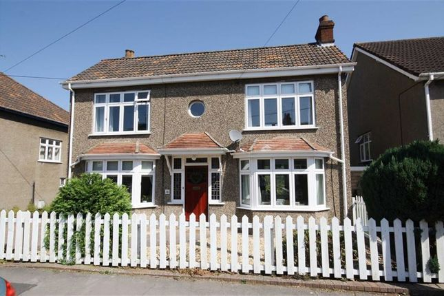 Thumbnail Detached house for sale in Dallas Road, Chippenham, Wiltshire
