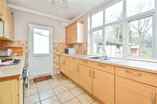 Kitchen of Carisbrooke Avenue, Bexley, Kent DA5