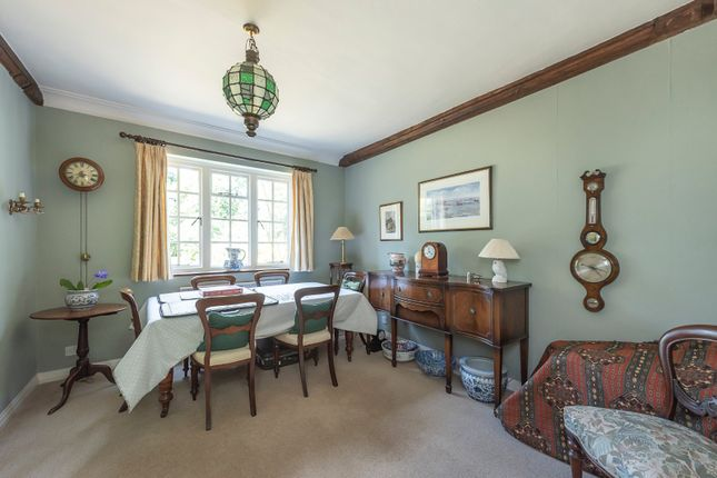 Dining Room of Gerrards Cross Road, Stoke Poges, Buckinghamshire SL2