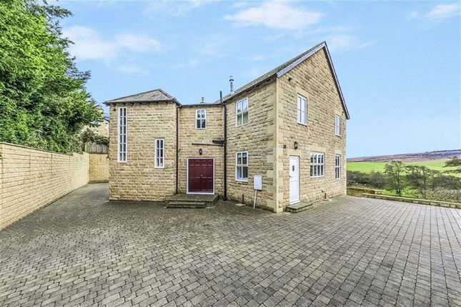 Thumbnail Detached house for sale in Eglingham, Alnwick