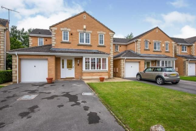 Thumbnail Detached house for sale in Brookhouse Drive, Sheffield, South Yorkshire
