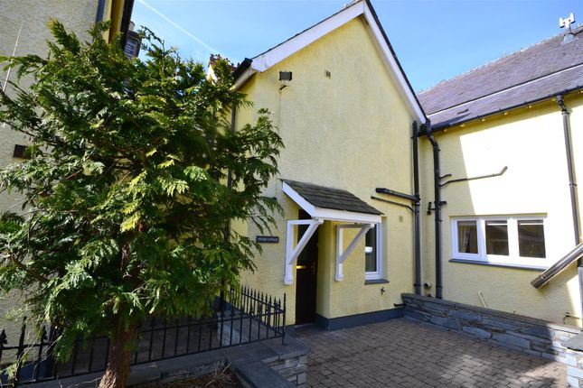 Thumbnail Cottage for sale in Llechryd, Cardigan