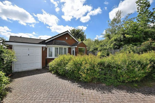 Thumbnail Bungalow for sale in Barley Brow, Dunstable