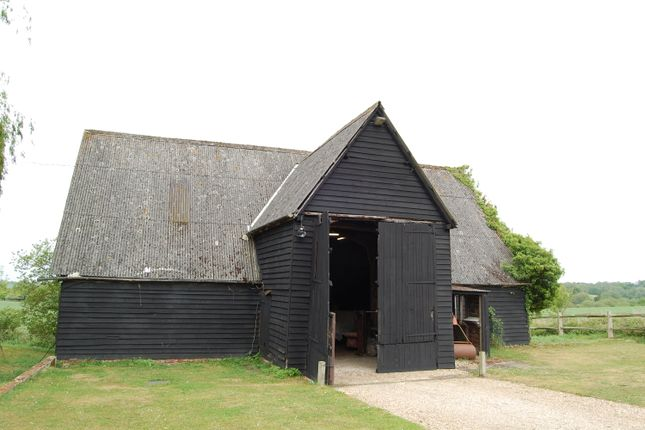 Thumbnail Commercial property for sale in Church End, Shalford, Braintree