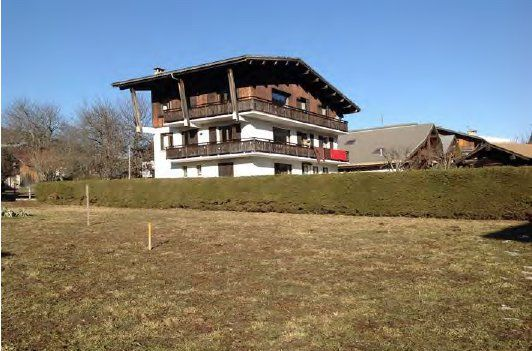 Thumbnail Land for sale in Megeve, Megeve, France