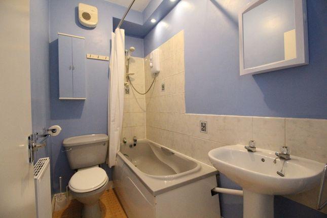 Bathroom of Alma Square, Scarborough, North Yorkshire YO11