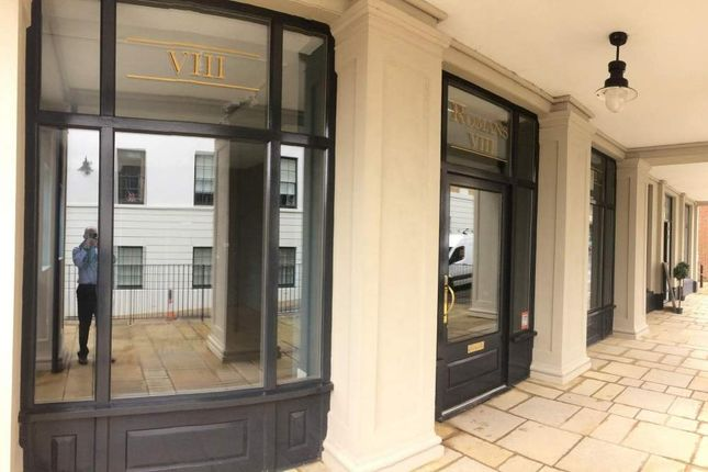 Thumbnail Office for sale in Ground Floor Commercial (Retail/Office) Premises, Dorchester, 3At