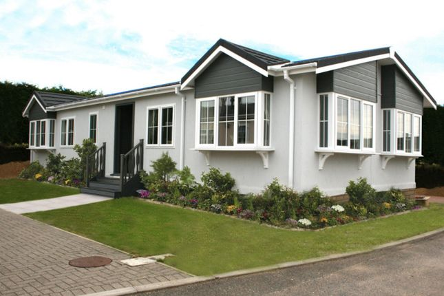 Thumbnail Detached house for sale in Riverdale Park, Bent Lane, Staveley, Chesterfield
