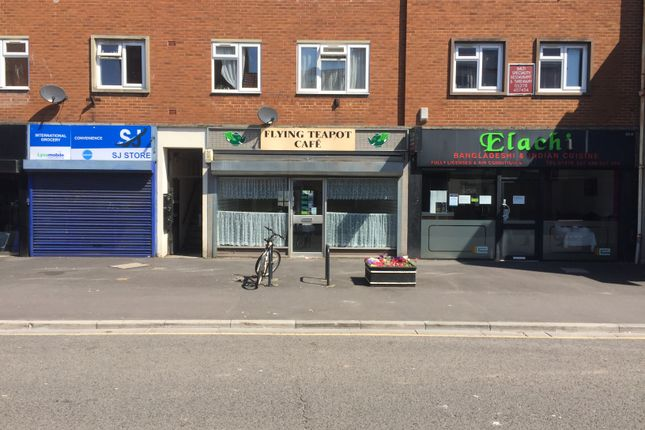 Retail premises to let in Eastover, Bridgwater