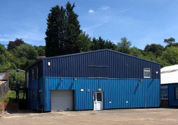 Thumbnail Light industrial for sale in Asheridge Business Centre, Unit 1, Asheridge Road, Chesham, Buckinghamshire