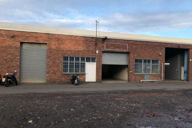 Thumbnail Light industrial to let in Blackburn Road, Bathgate