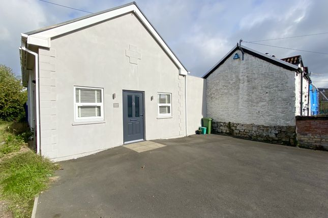 Thumbnail Detached house for sale in Gospel House, 3 Alma Street, Aberdare, Mid Glamorgan