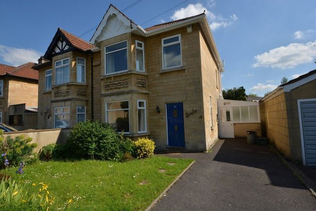 Thumbnail Property to rent in Forester Lane, Bath