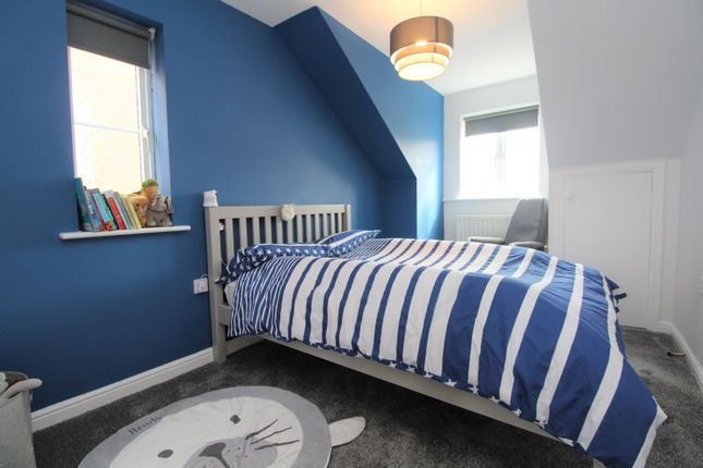 Bedroom 3 of Glenwood Close, Radcliffe, Manchester M26