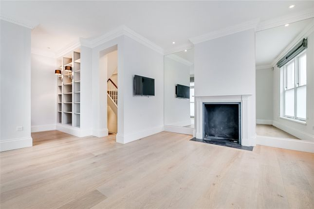 Thumbnail End terrace house to rent in Westmoreland Terrace, London