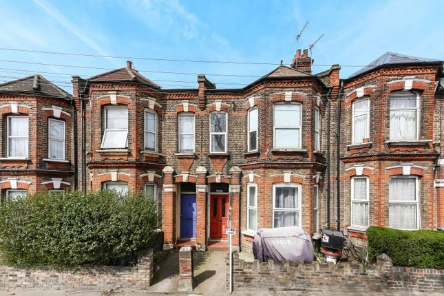 5 bed terraced house for sale in Acton Lane, London