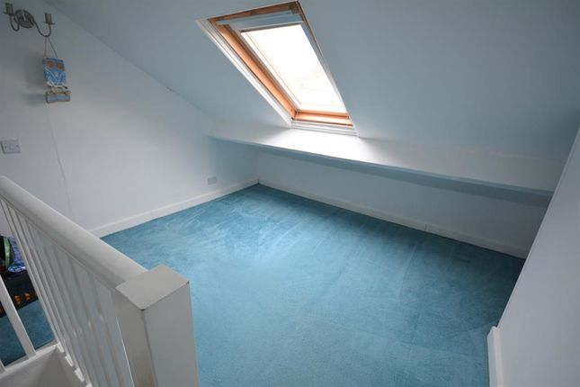 Attic Room of Grove Road, Tow Law, Bishop Auckland DL13