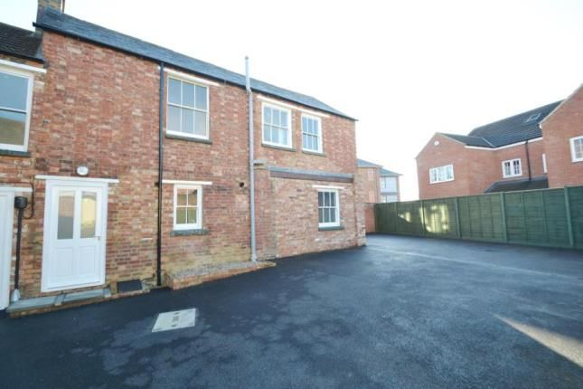 Thumbnail Semi-detached house for sale in Broad Green, Wellingborough