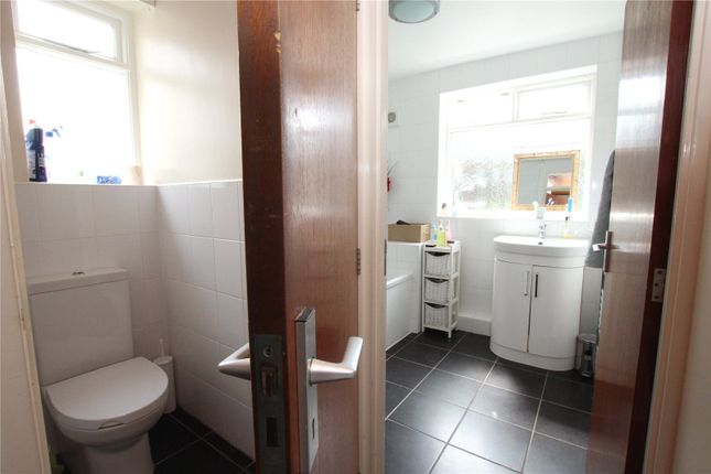 Bathroom of Kirkham Street, Plumstead Common SE18