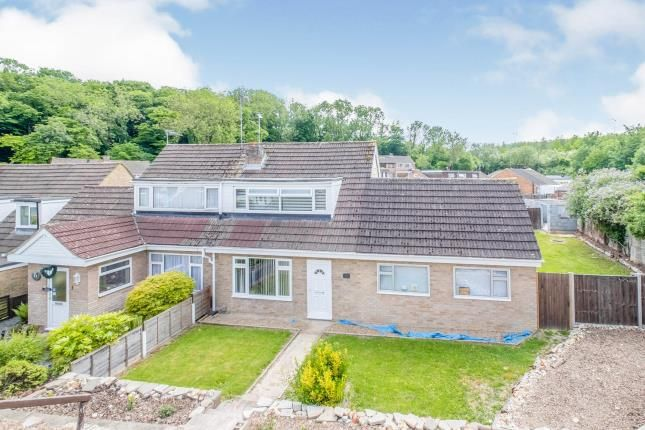 Thumbnail Bungalow for sale in Rushdean Road, Strood, Rochester, Kent