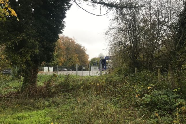 Thumbnail Land for sale in Off Farm Lane, Seer Green