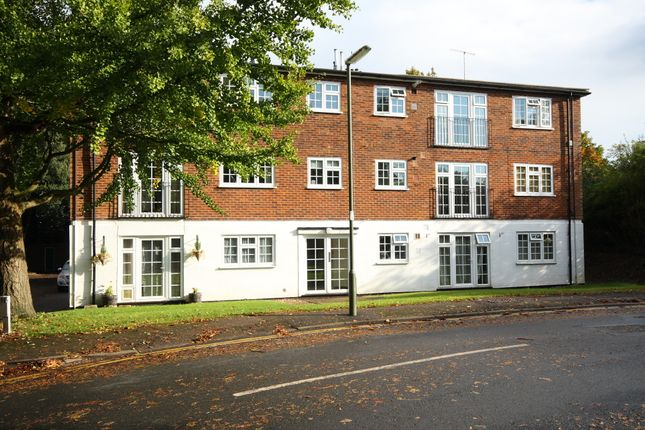 1 bed flat to rent in Lower Edgeborough Road, Guildford