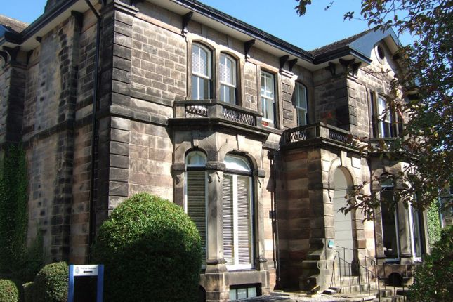 Thumbnail Office to let in First Floor, Craven Lodge, 37 Victoria Avenue, Harrogate