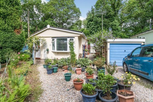 2 bed bungalow for sale in Pathfinder Village, Exeter, Devon EX6