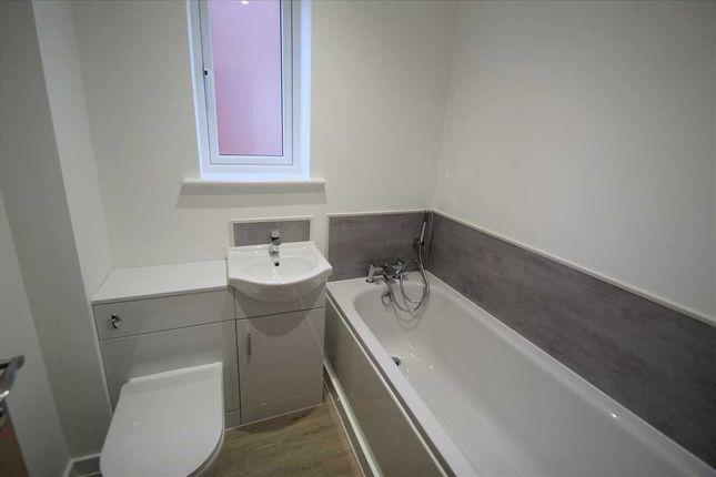 Bathroom of Fulham Way, Ipswich IP1