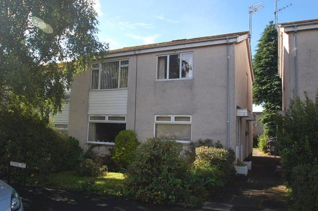 Thumbnail Flat to rent in Broomhill Drive, Eskbank, Dalkeith