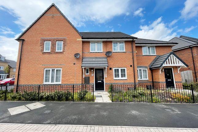 3 bed terraced house for sale in Ropery Road, Gateshead NE8