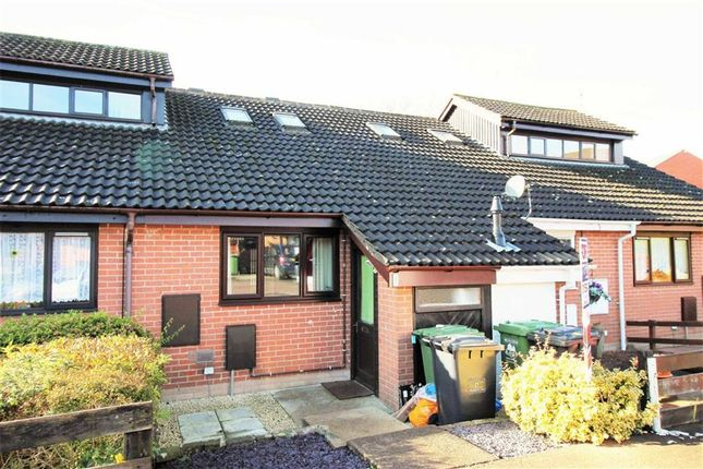 Thumbnail Property to rent in Poolway Court, Coleford