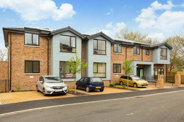 Thumbnail Property for sale in Quarry Court, Station Avenue, Fishponds, Bristol