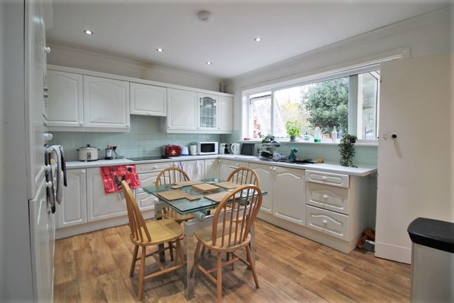 Thumbnail Detached house to rent in Taddyforde Court, Exeter