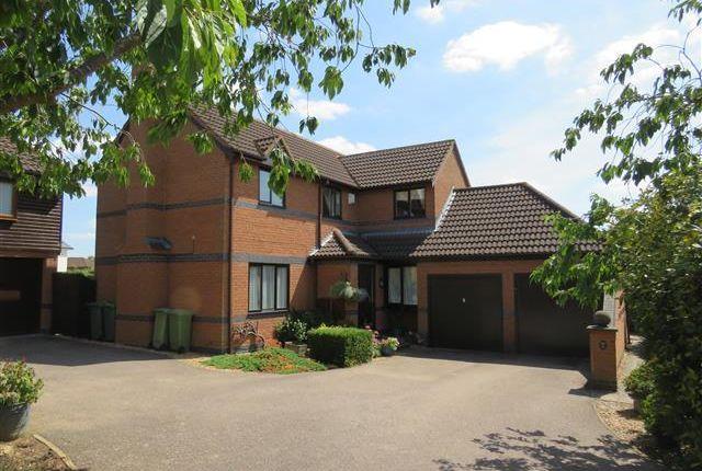 Thumbnail Property to rent in Bartholomew Close, Walton Park, Milton Keynes