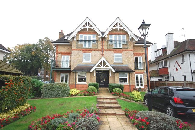 2 bed flat for sale in Golda Court, St. Mary's Avenue, Finchley