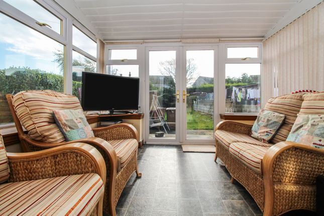 Thumbnail Terraced house for sale in Cummings Park Circle, Aberdeen