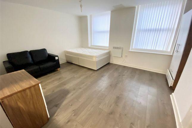 Studio to rent in Jameson House, City Centre, Sunderland, Tyne And Wear SR1