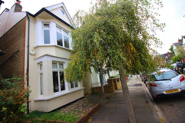 5 bed semi-detached house for sale in Holmes Road, Twickenham