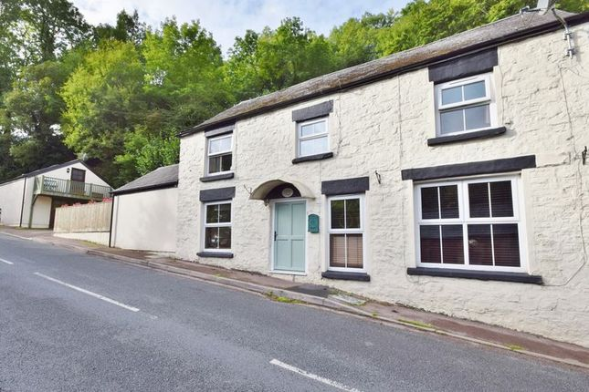 Thumbnail Semi-detached house for sale in New Road, Hangerberry, Lydbrook