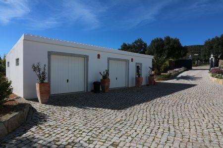 Image 6 5 Bedroom Villa - Central Algarve, Santa Barbara De Nexe (Jv10120)